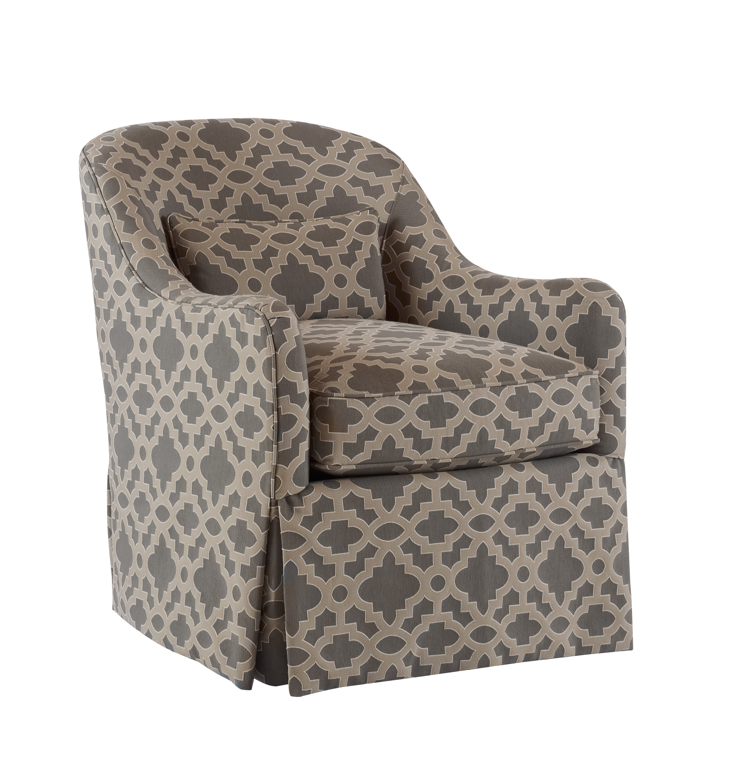 1151sw Karan Swivel Chair