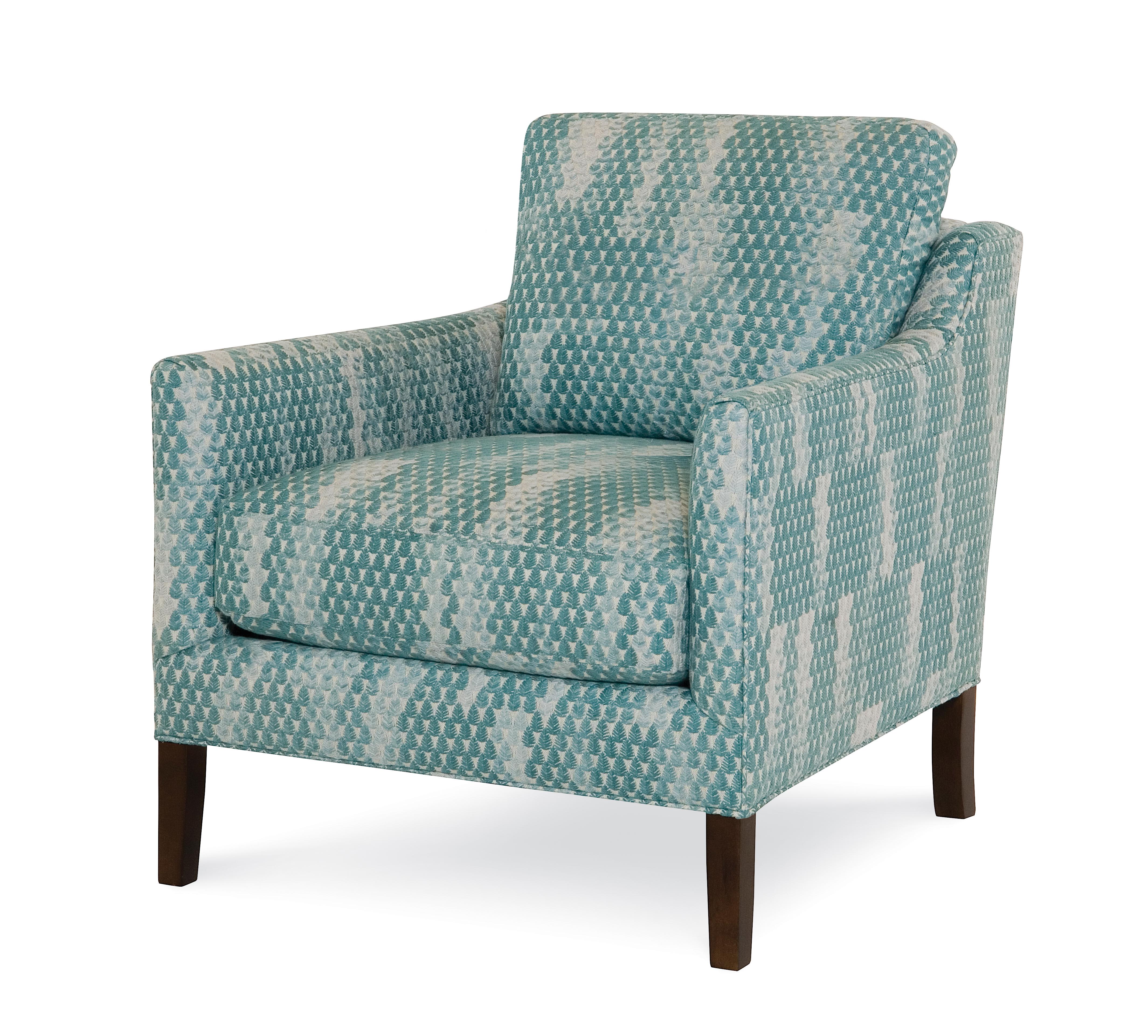 Highland House Furniture 1165sw Luke Swivel Chair