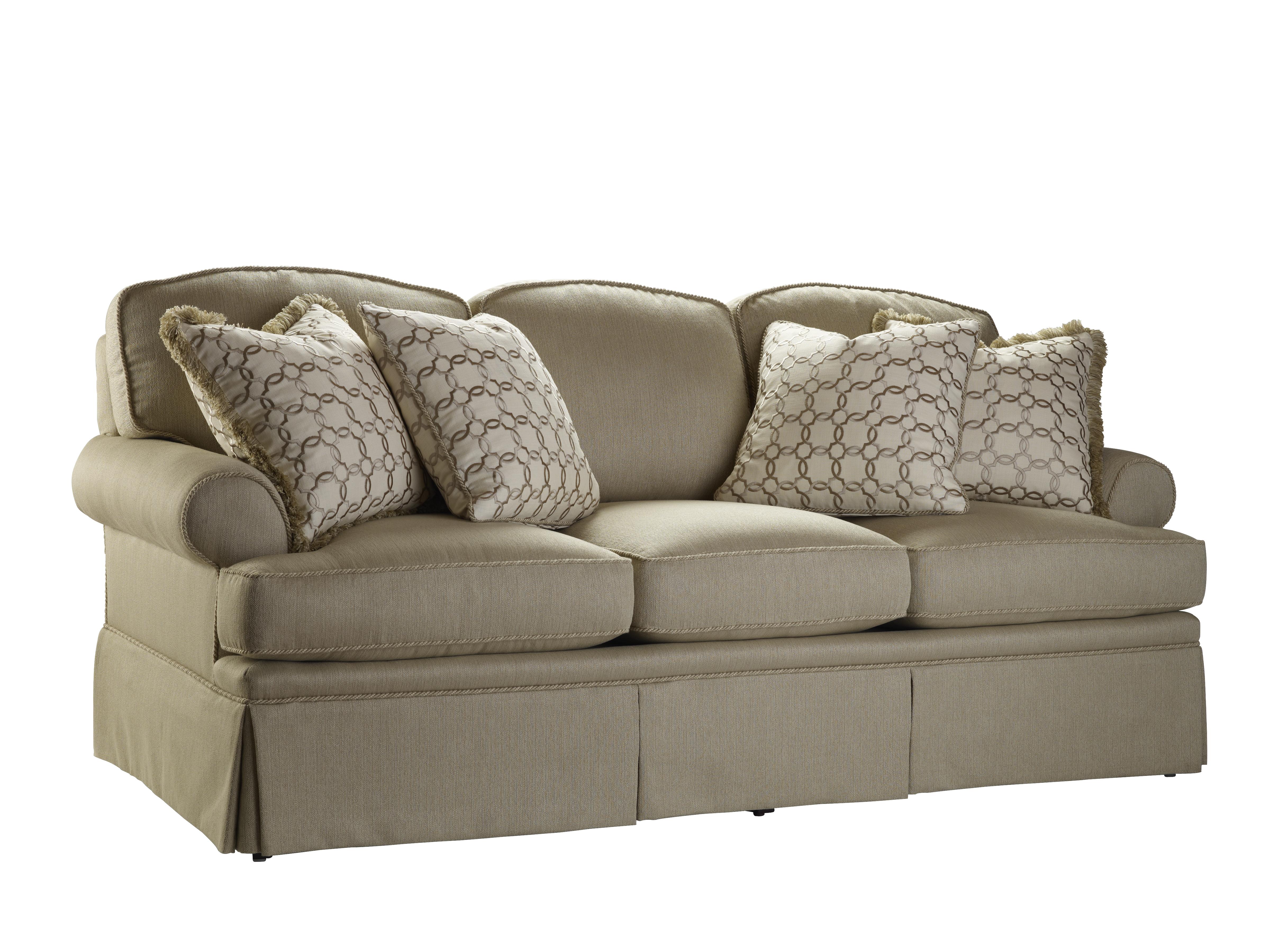 Highland House Furniture 2566 86 Emily Sofa