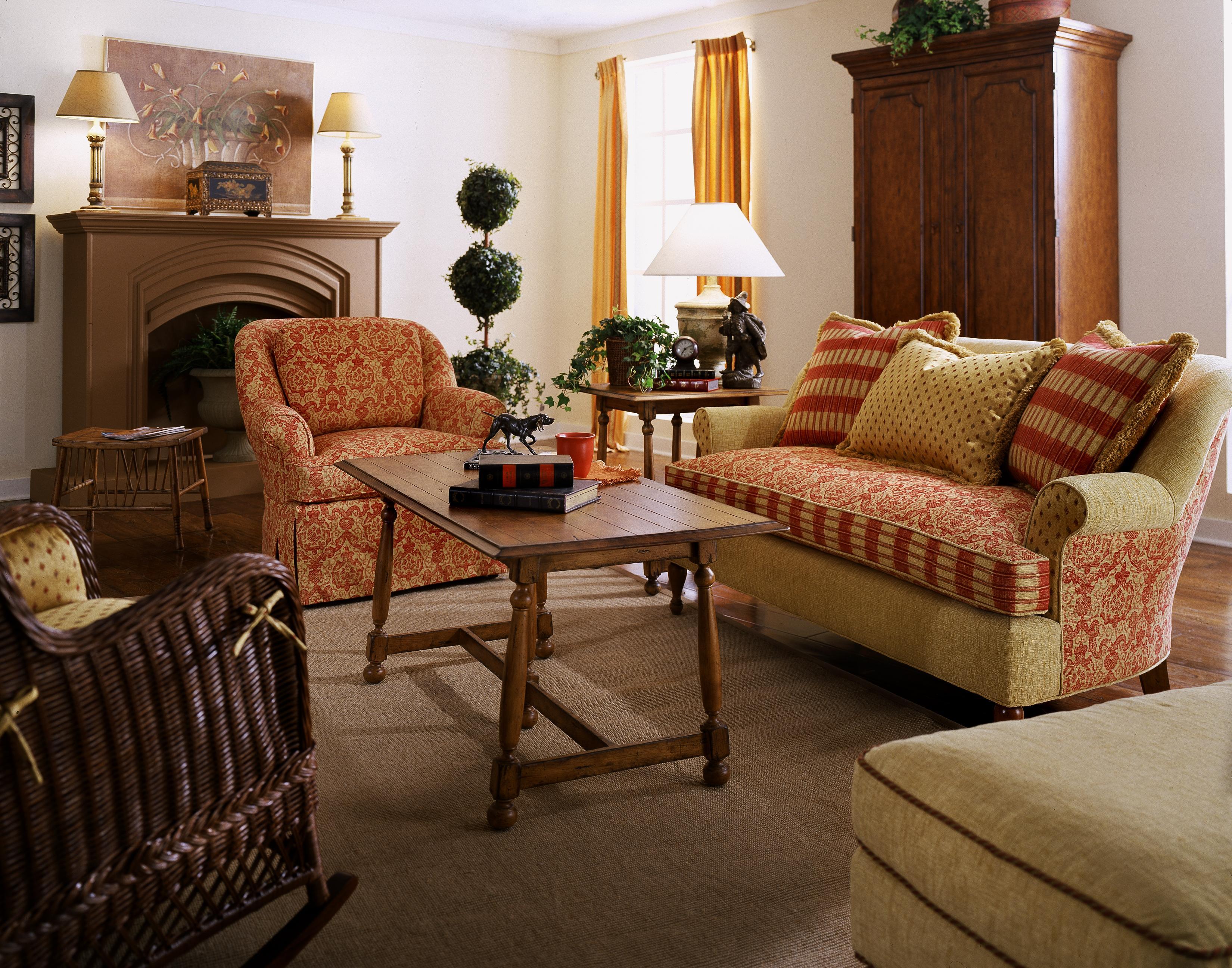 2781sw Sarah Swivel Chair