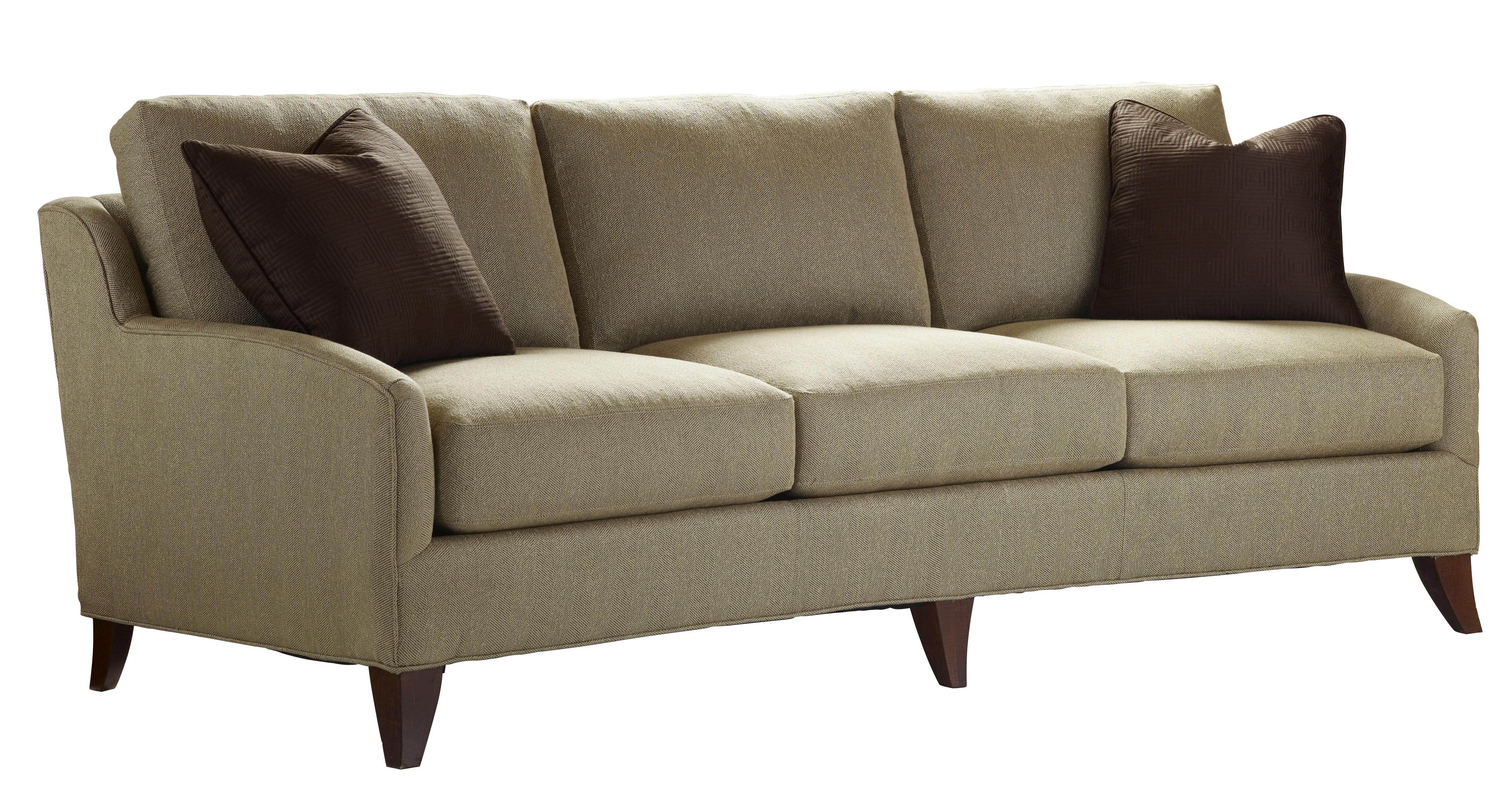 Highland House Furniture 4168 98 Sofa
