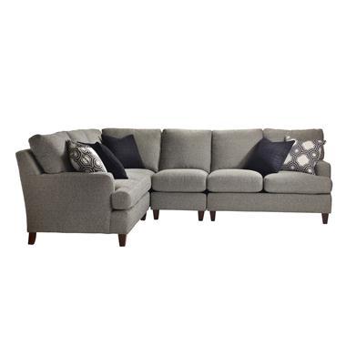 4920 A La Carte Laf Corner Sofa