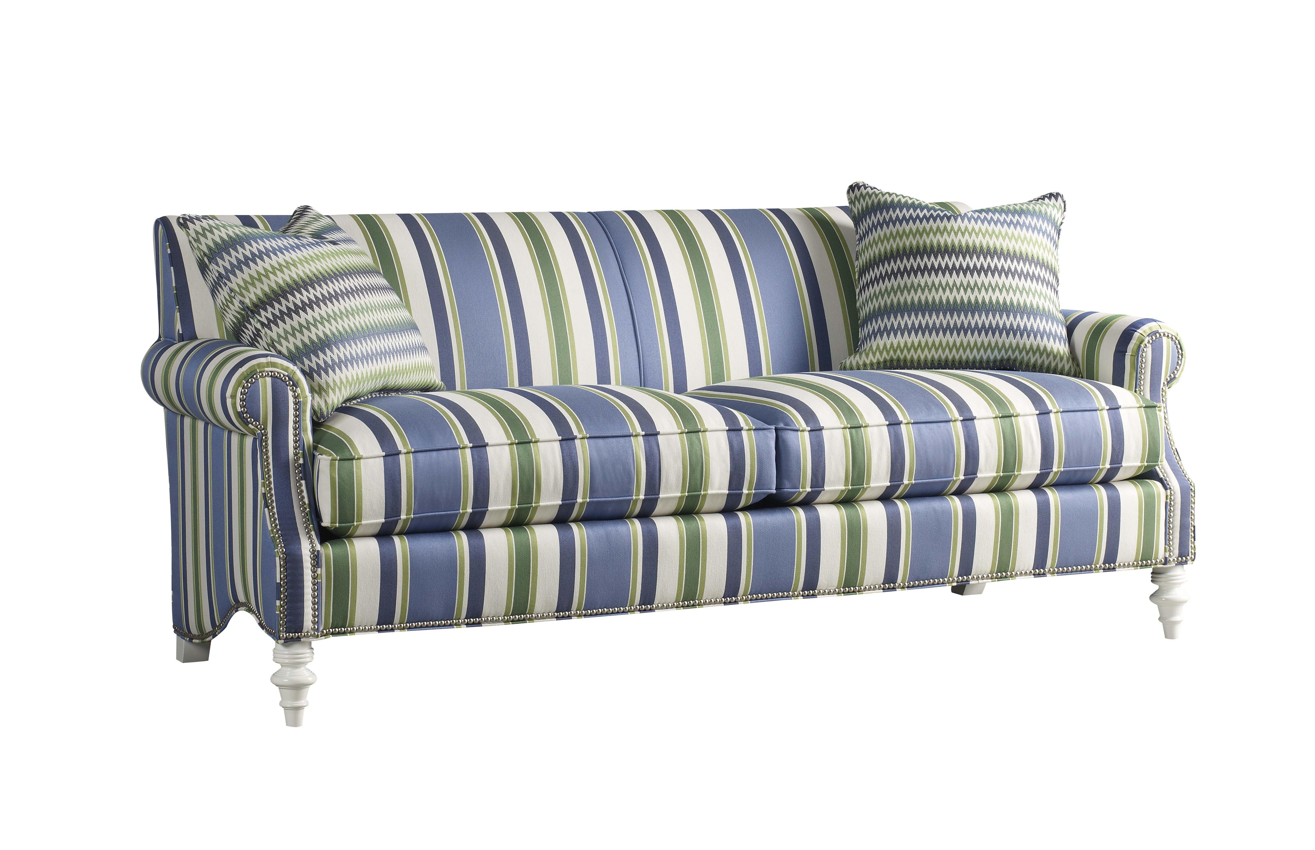 Highland House Furniture Heburn Sofa Bb8014 82