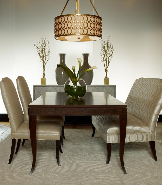 Highland House Furniture Hh20 305 Es Cucina Dining Table