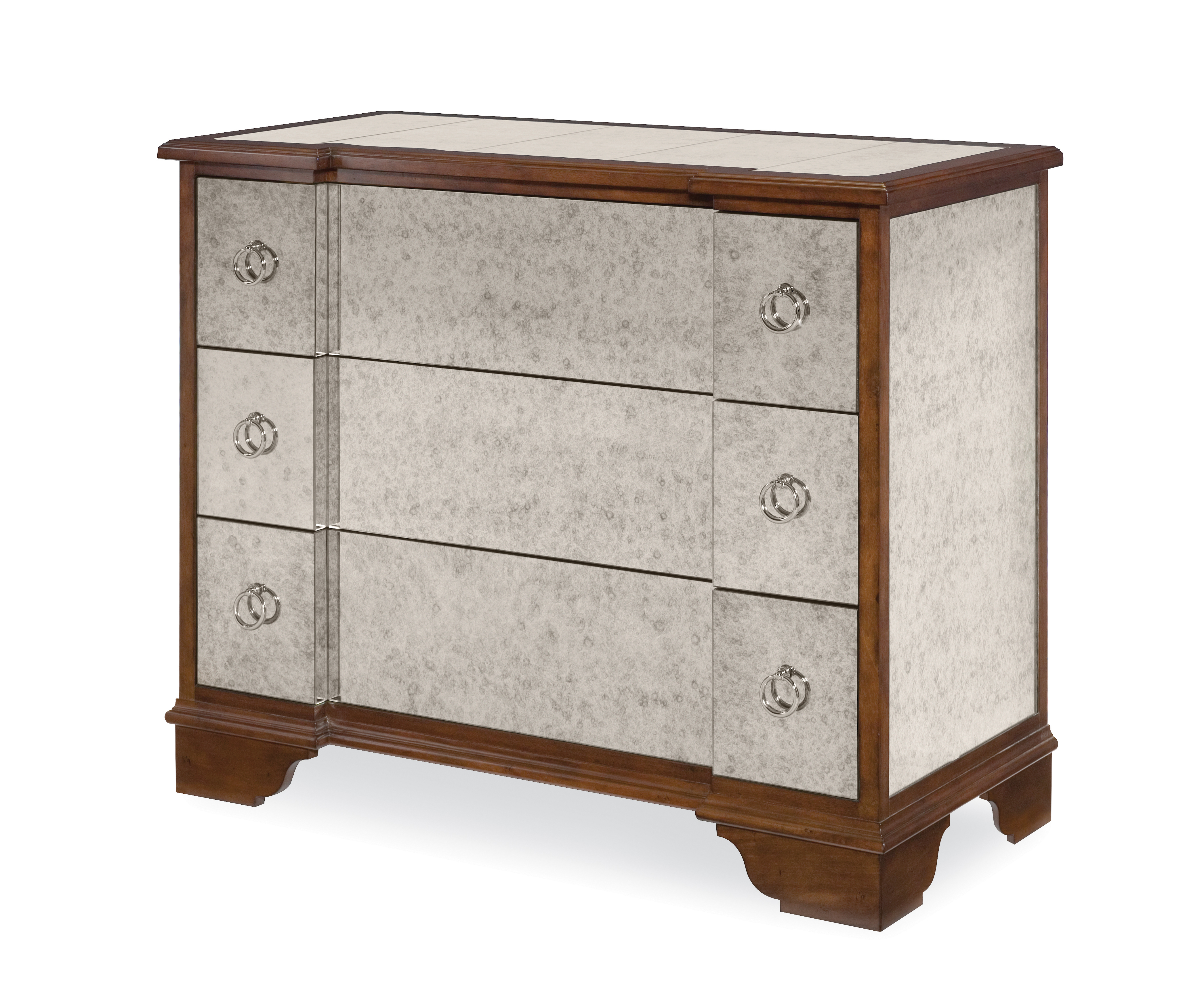Hh25 705 As Natalie Mirrored Chest