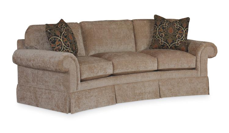 2548 98 Peyton Wedge Sofa