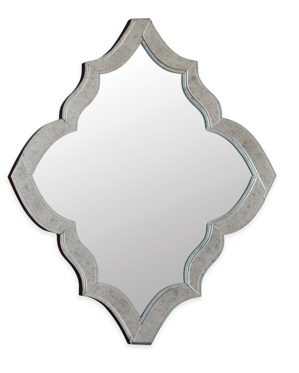 Hh20 235 As Bedazzled Mirror