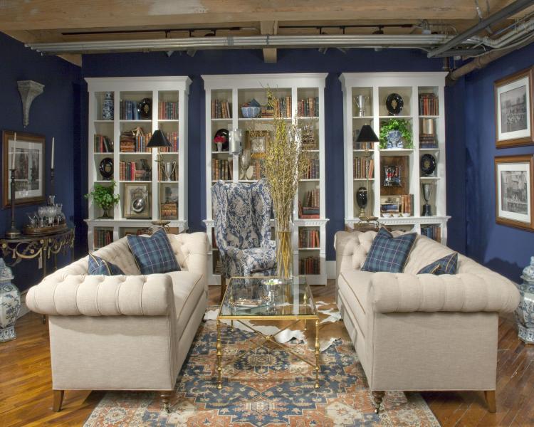 1030 86 Chatsworth Sofa