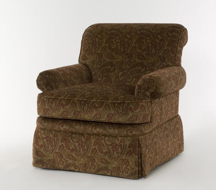 973sw Phoebe Swivel Chair